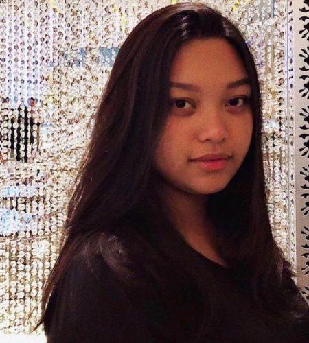Akila Devina Hananto PPI Filipina